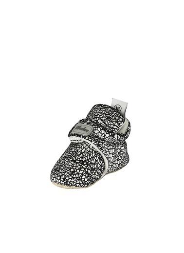 Newborn Bebek Panduf Glam Nhw1017-Gry Gri